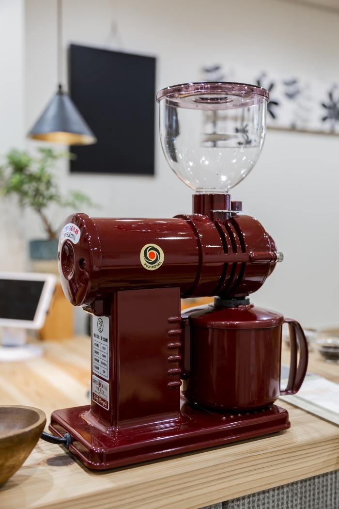 コーヒースペース